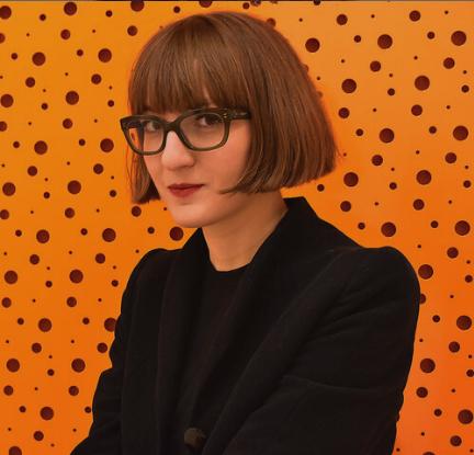 Doris Domoszlai-Lantner | smoothmind | Guest Author