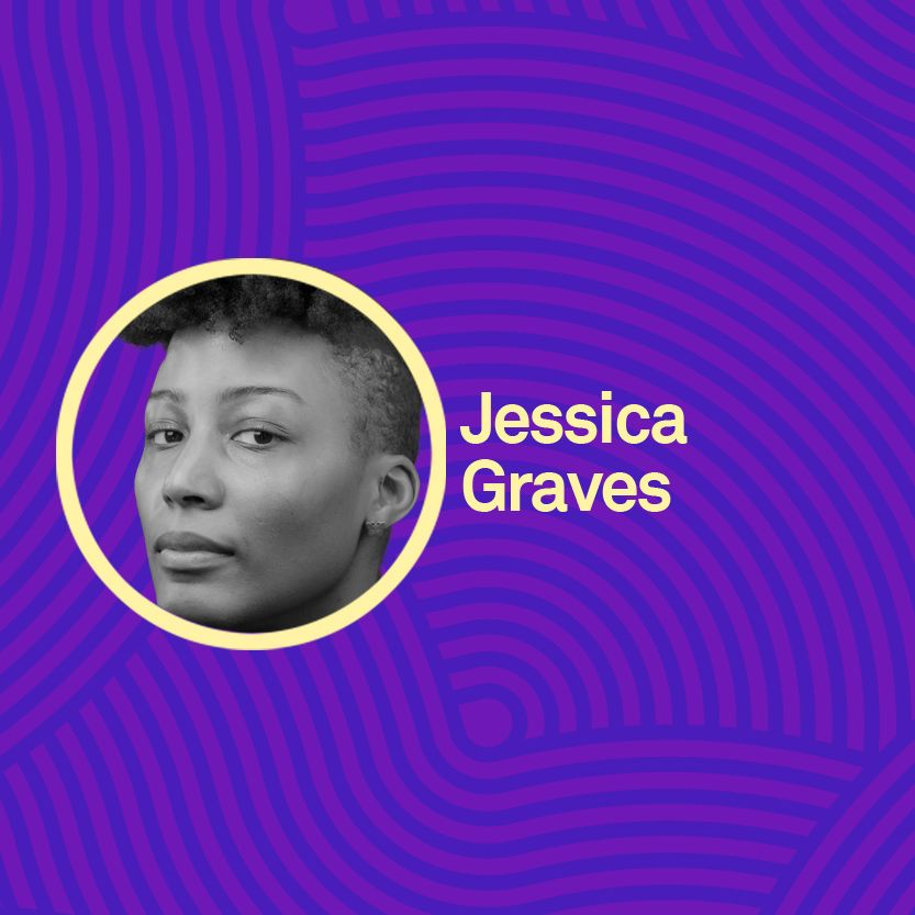Understanding AI: The Future of Sustainable Fashion | Jessica Graves | Panel Speaker