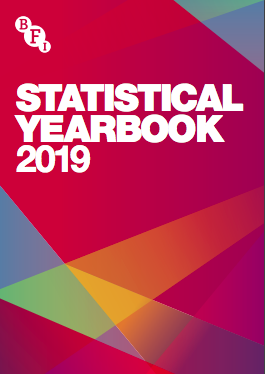BFI Statistical Yearbook 2019