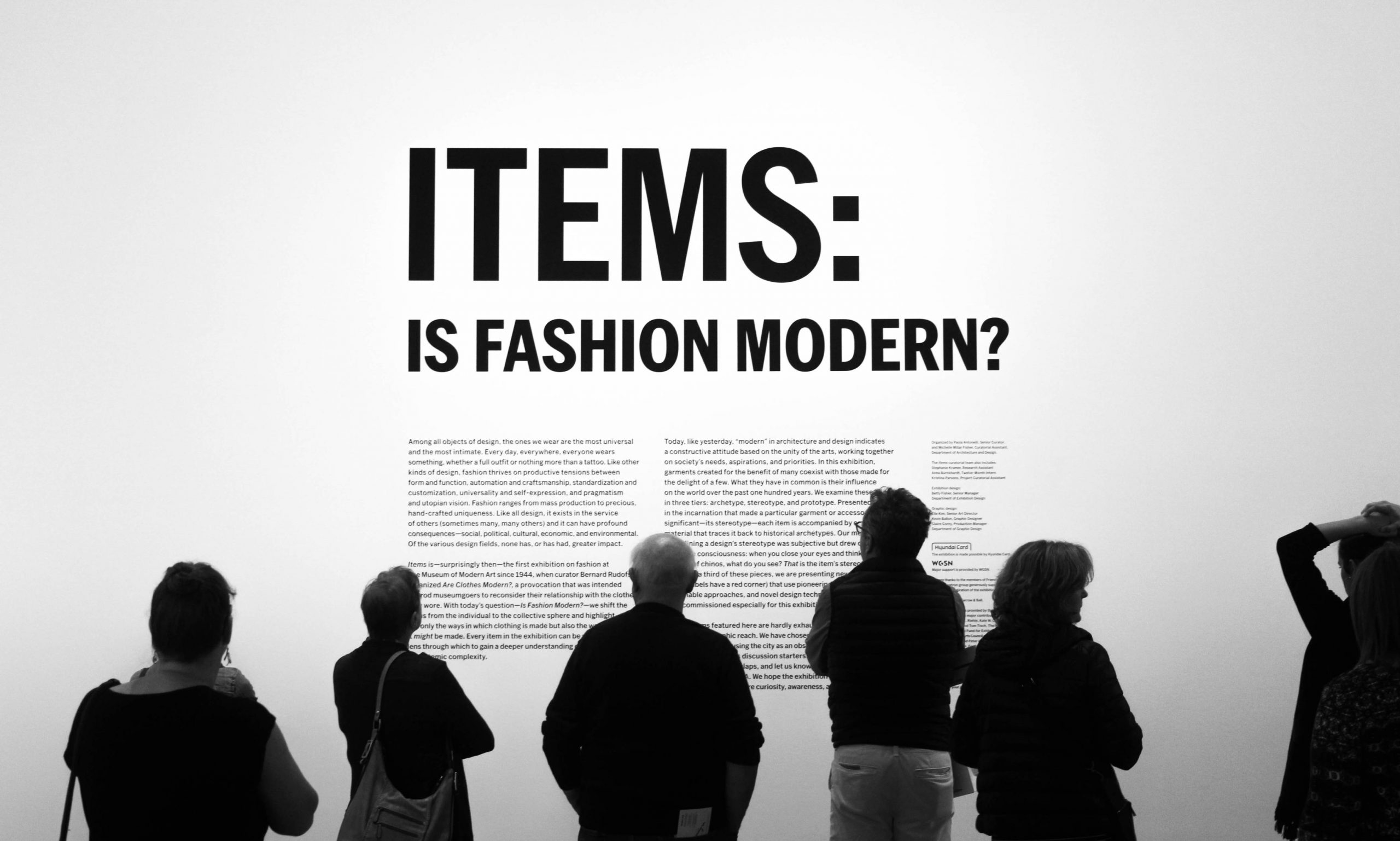 Virtual Fashion Exhibitions to Escape the Covid Blues | smoothmind
