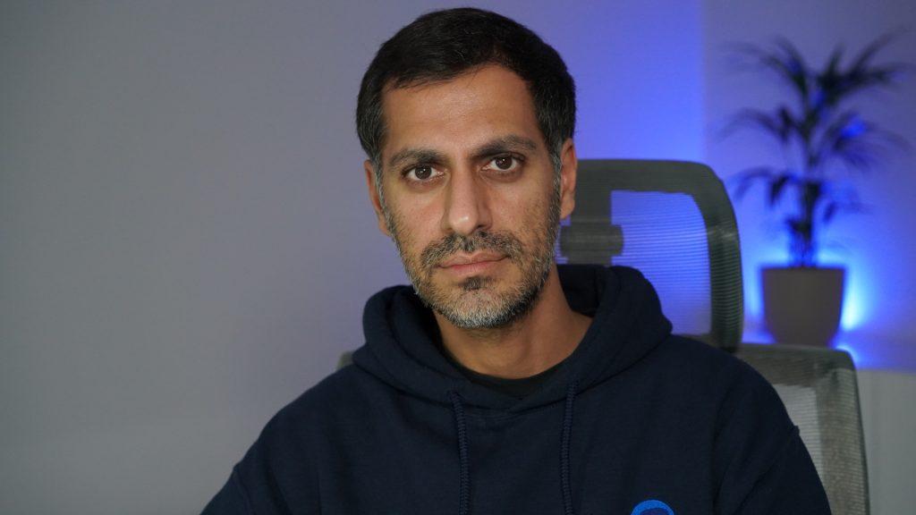 Gopesh Raichura, Founder & Owner, smoothmind