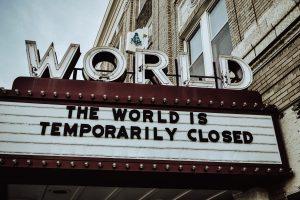 Film Industry 2.0: No Time to Die